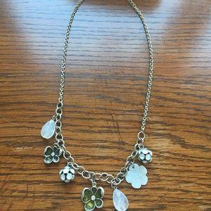 AE fashion necklace